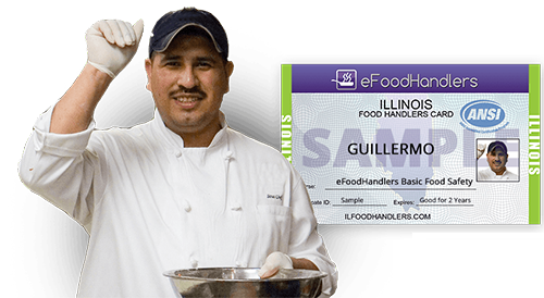 food manager certification illinois